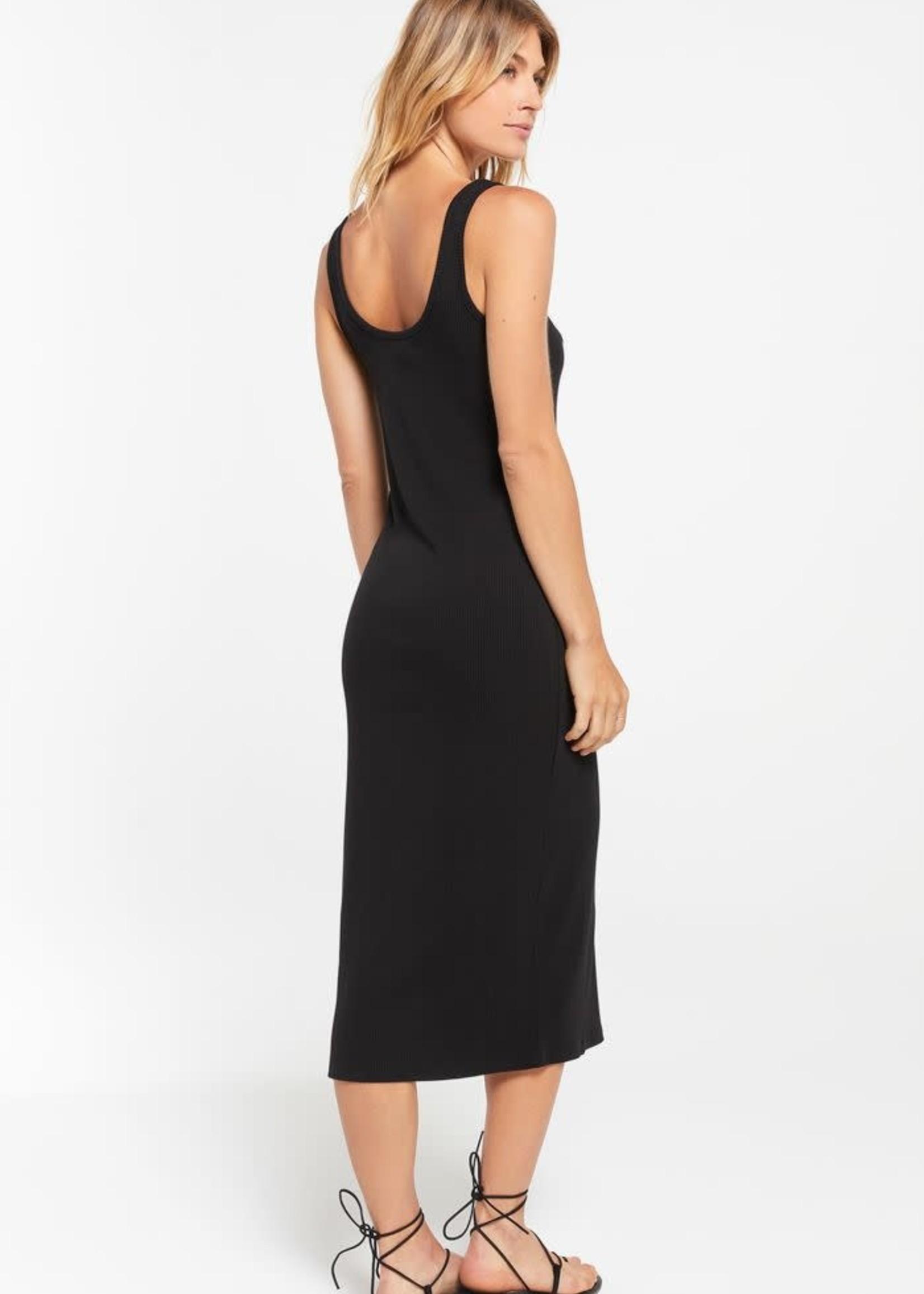 Z Supply Melina Rib Dress