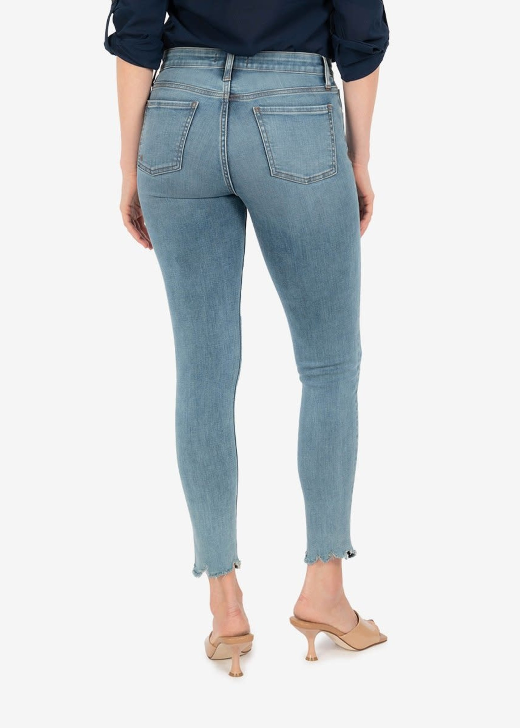 Kut Denim Connie Jean