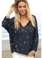 Wooden Ships Mini Starfish Sweater
