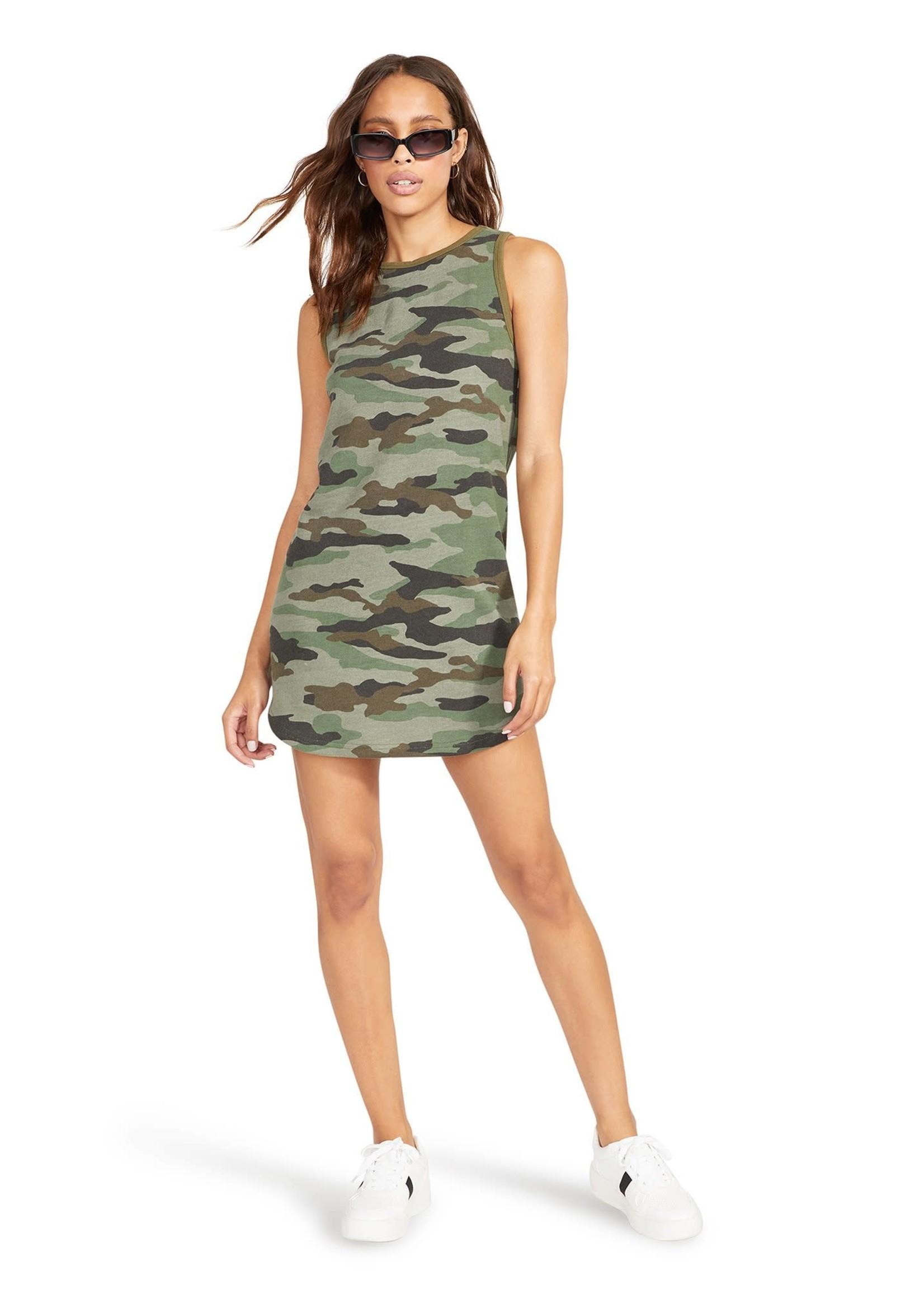 BB Dakota All Terrain Dress