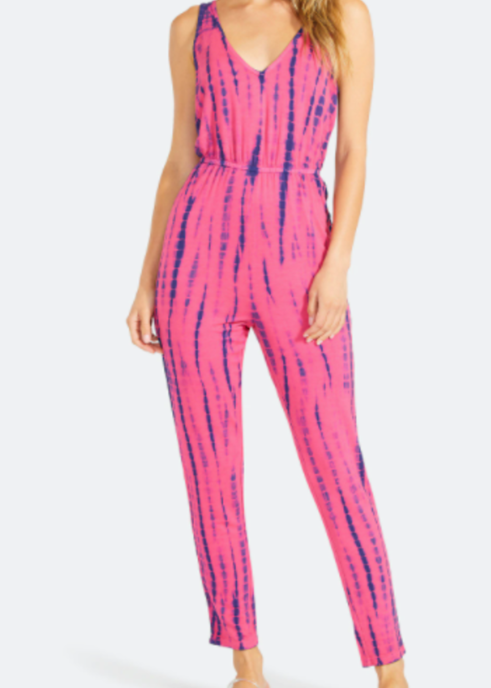 BB Dakota Day Trippin Jumpsuit