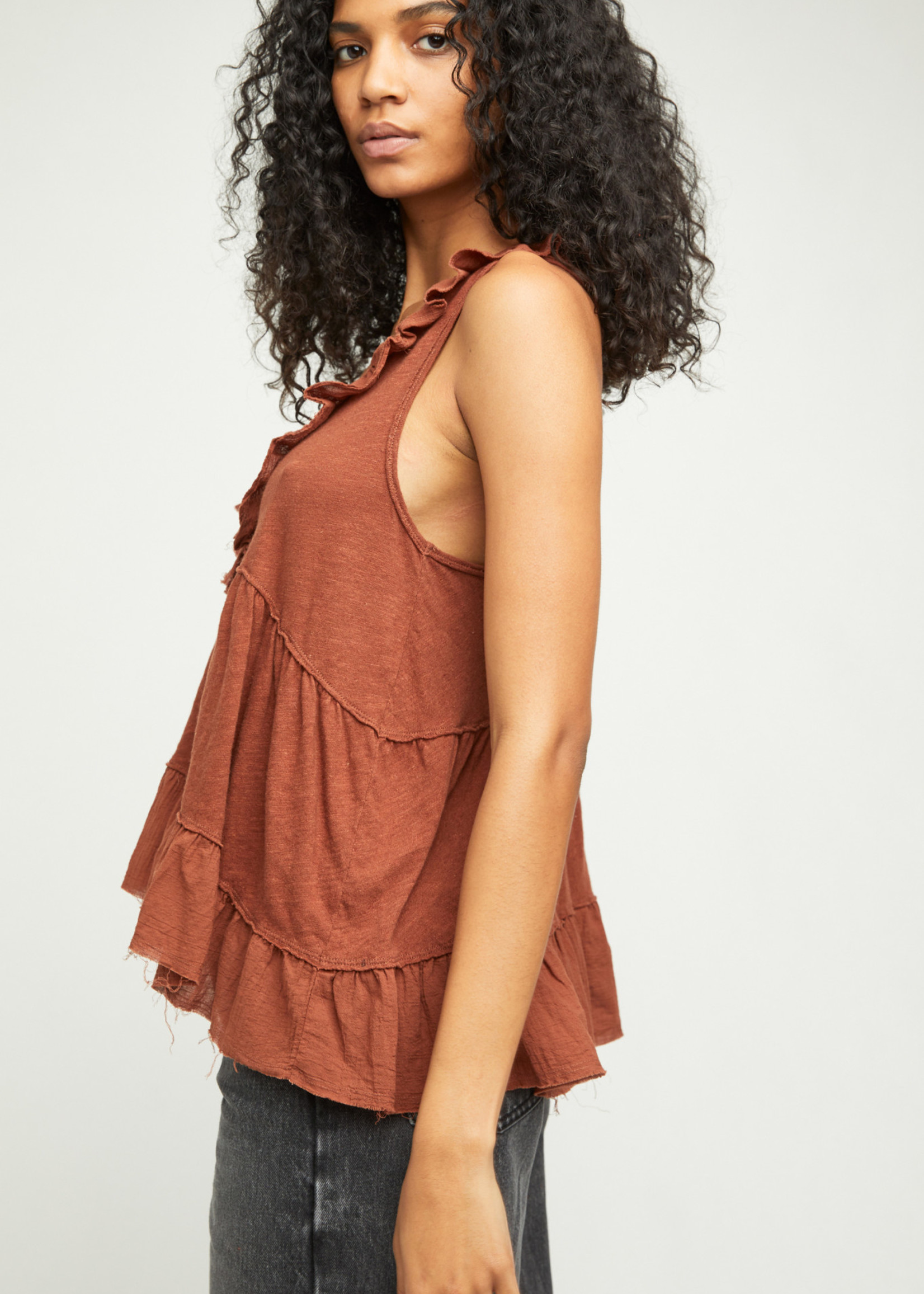 Free People Out and about
