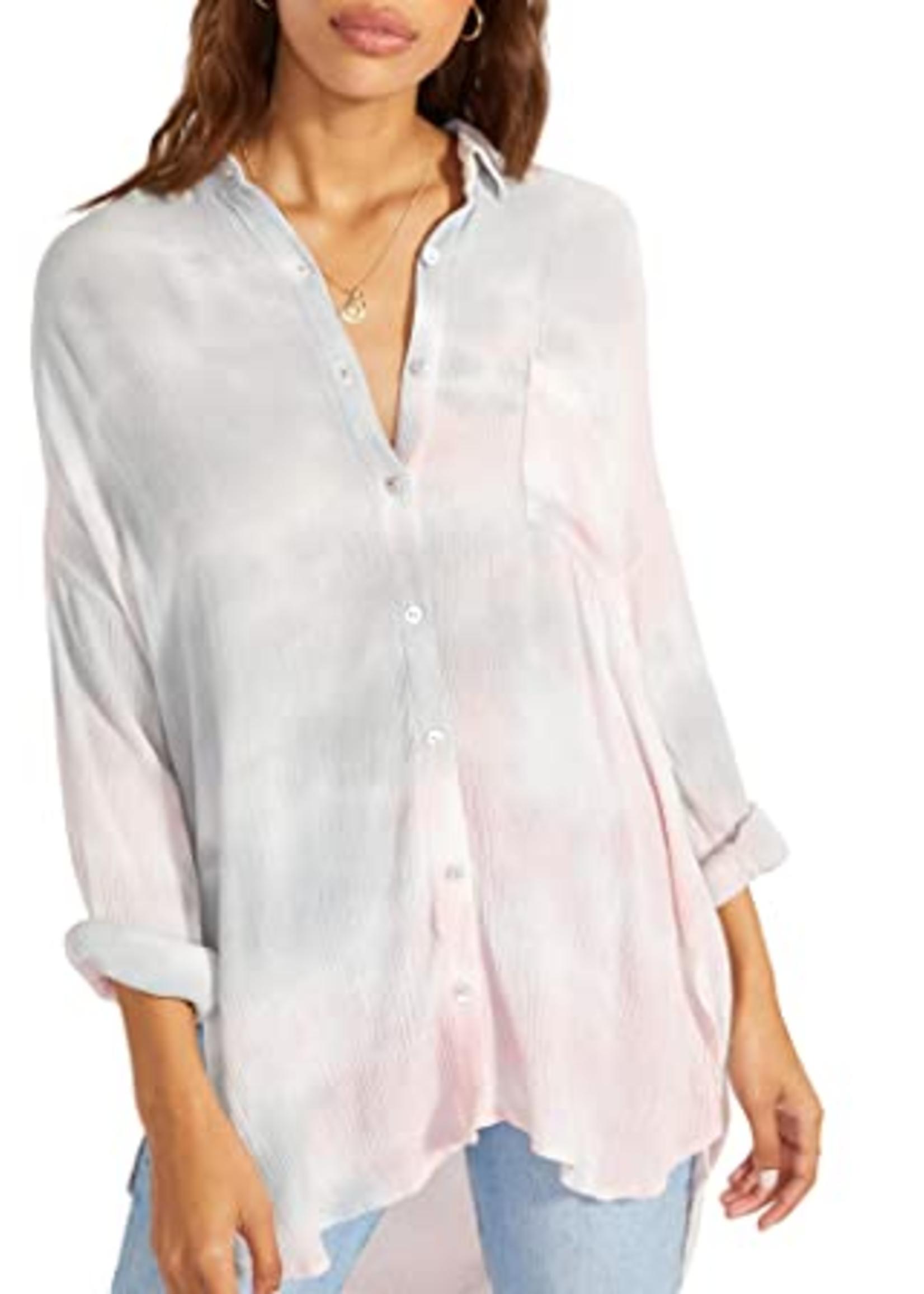 BB Dakota Tie Dye Tunic