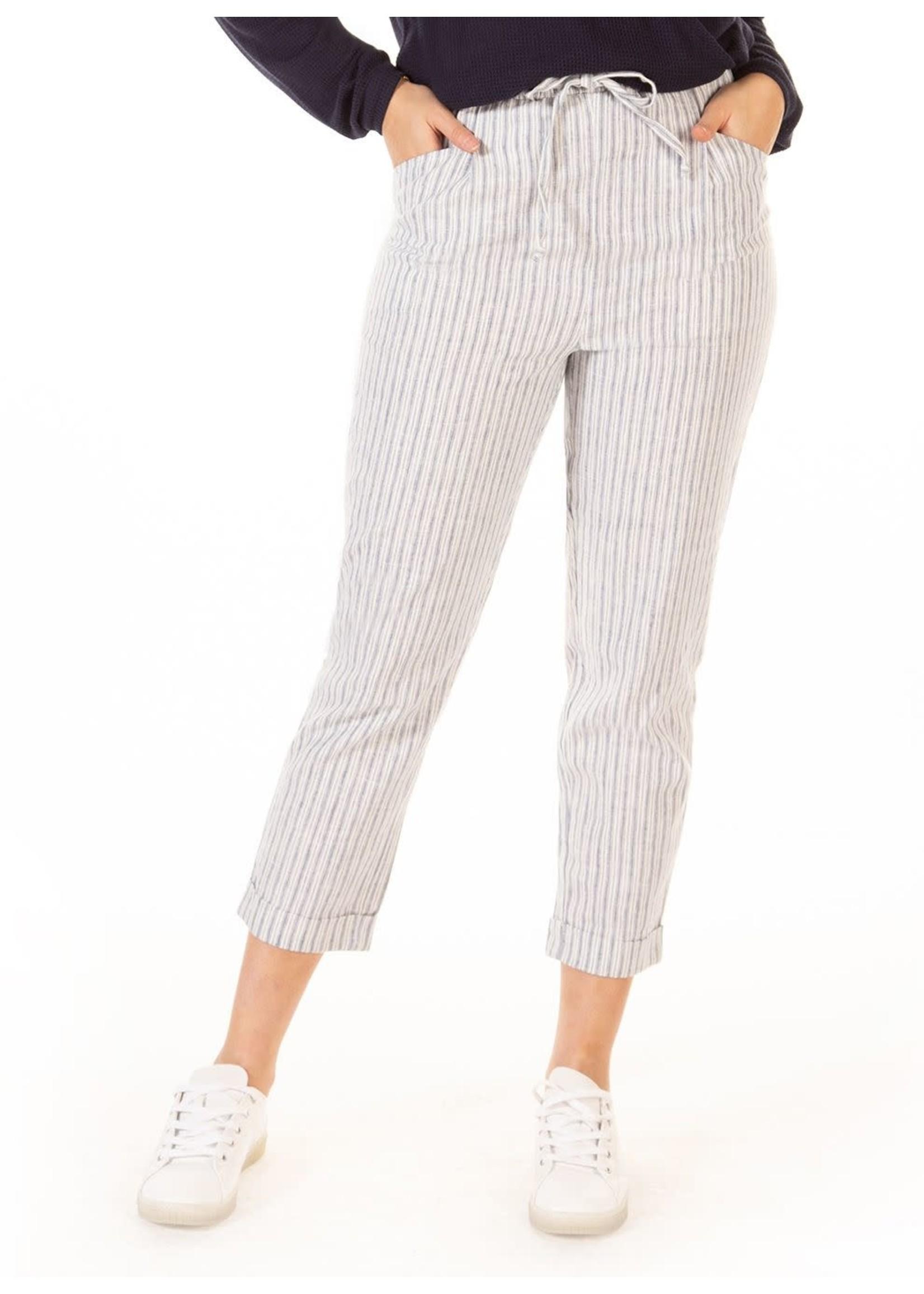 Dex Stripe Pant