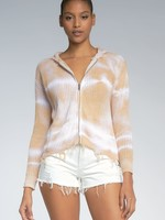 Elan Latte  Zip Up