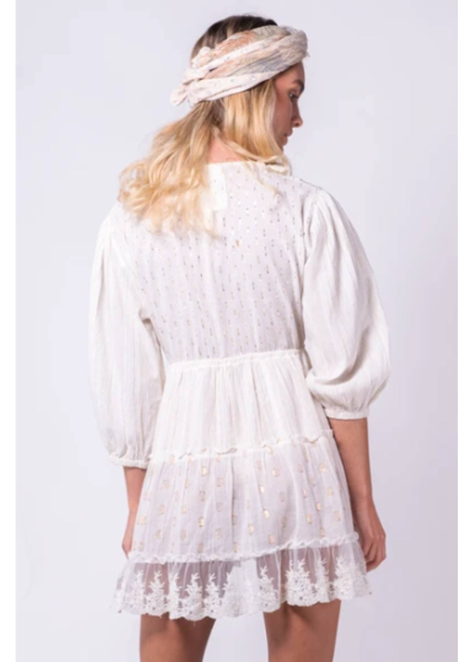 Z&L Heaven dress