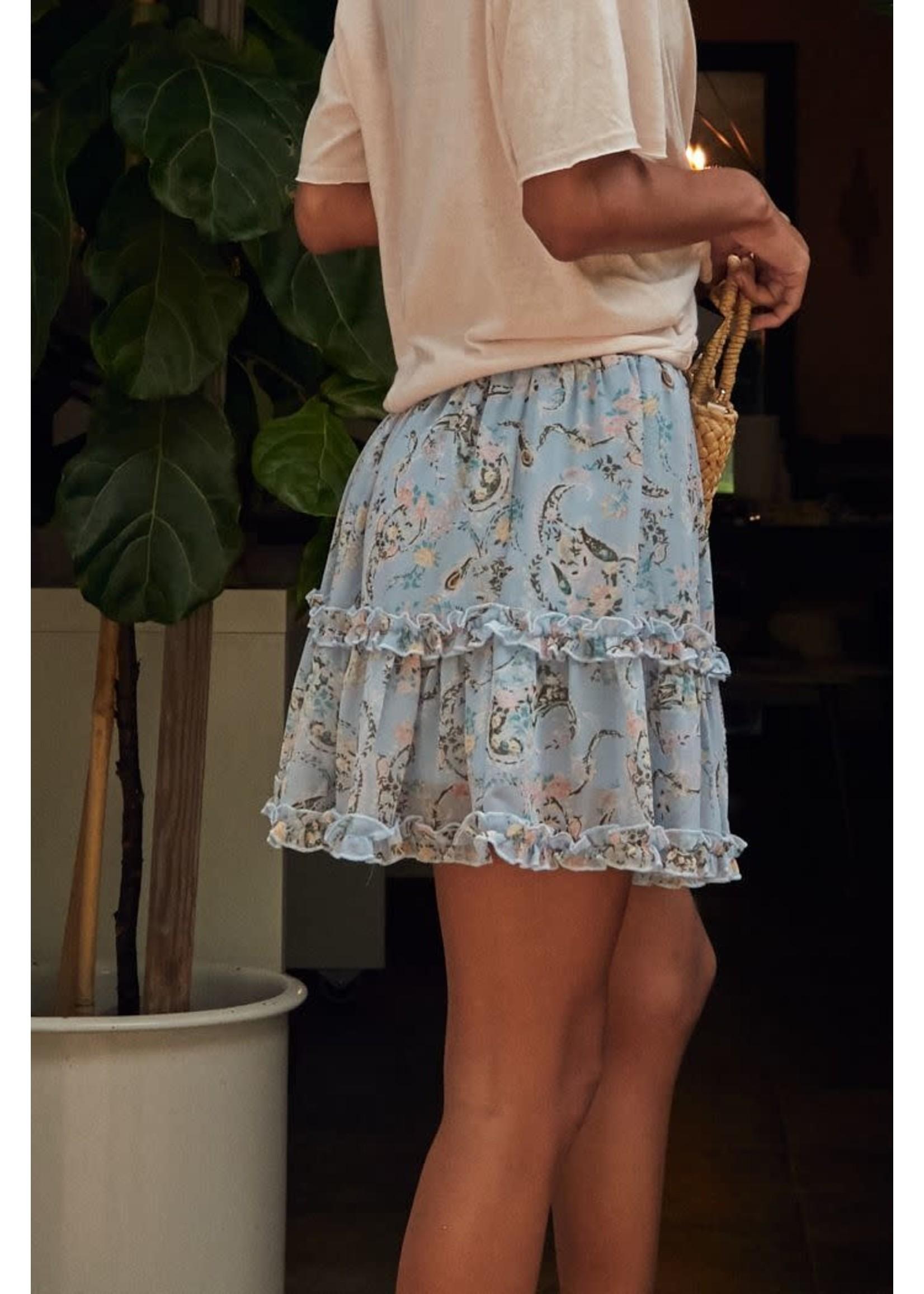 Sadie Sage Kiss Skirt