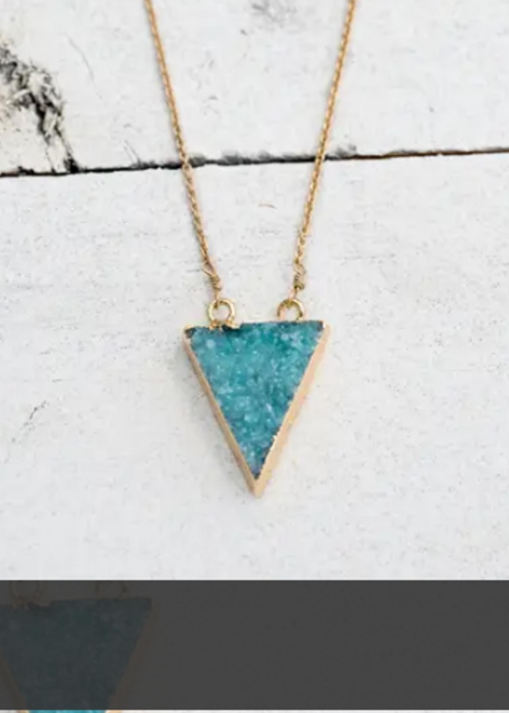 Wild Abandon Apex Necklace