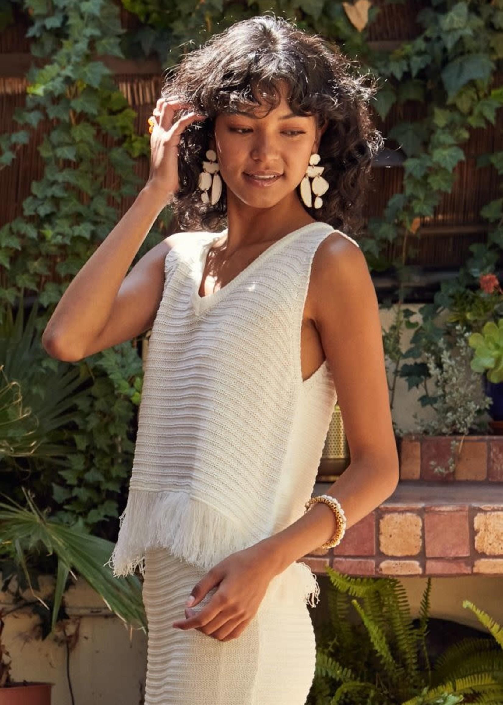 Sadie Sage Bailey Knit Tank