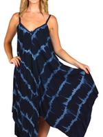 Catherine Lillywhites Tie Dye Dress