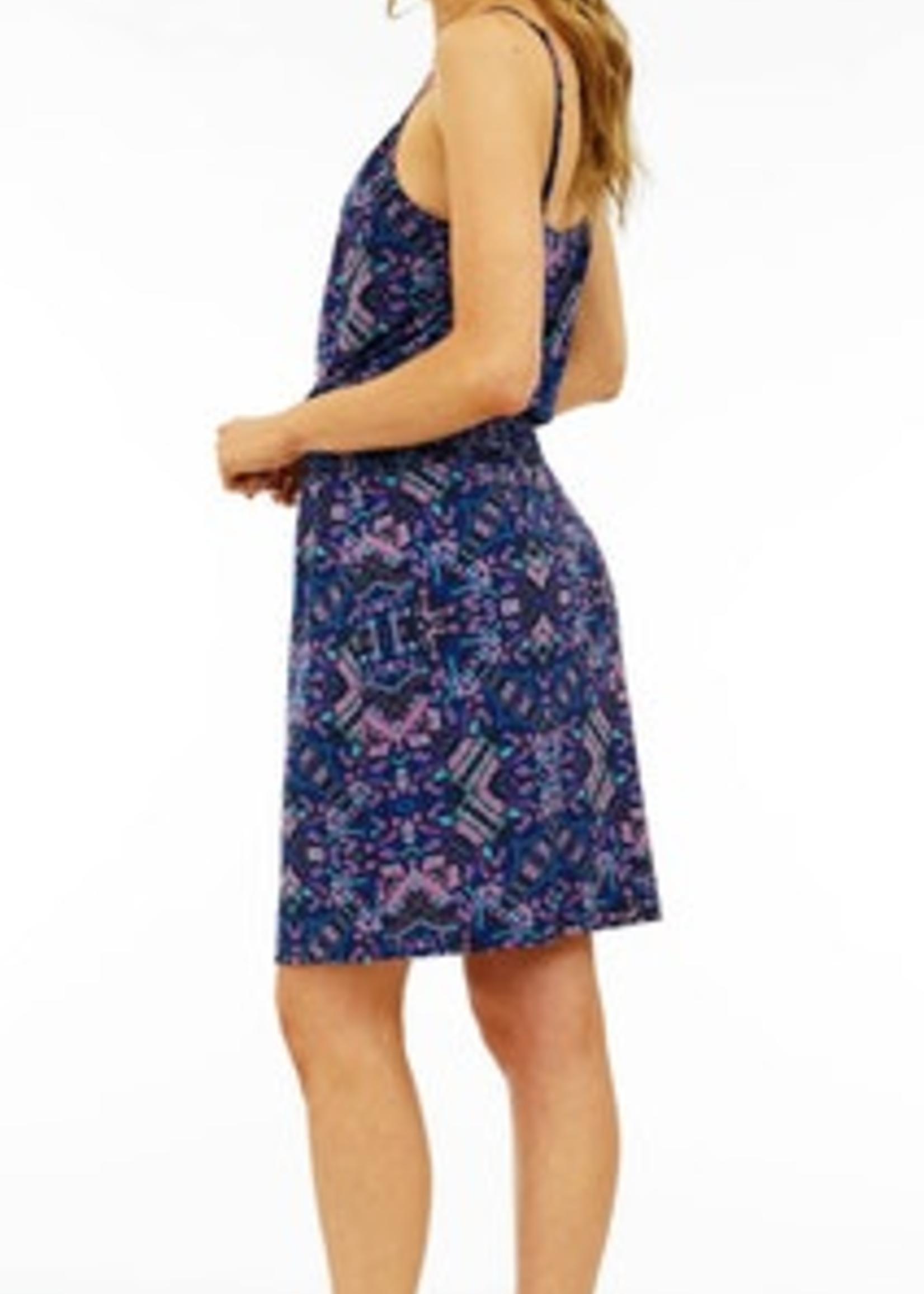 Veronica M Katrina Dress