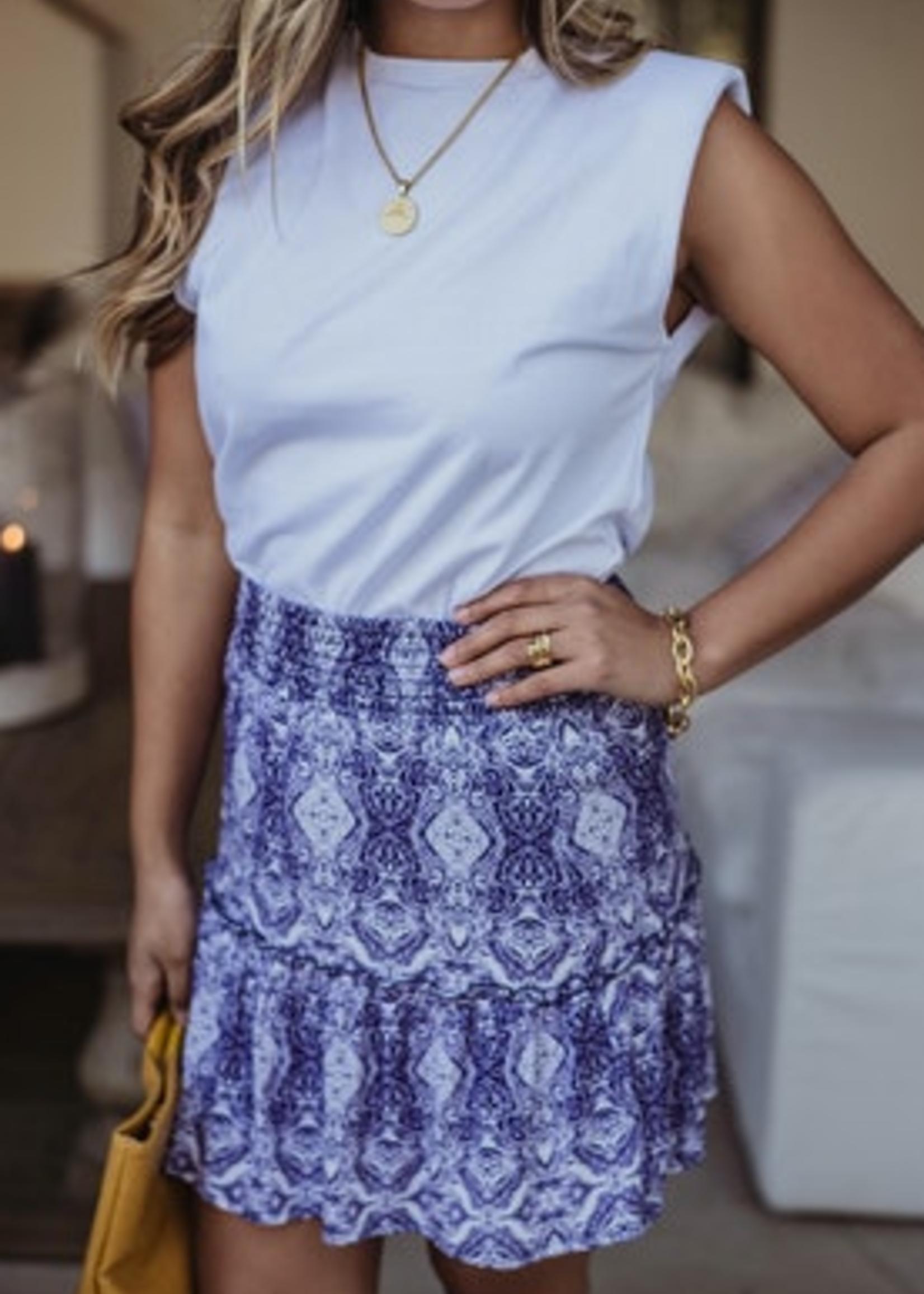 Veronica M Dory Skirt