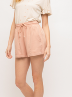 Mystree Rose short
