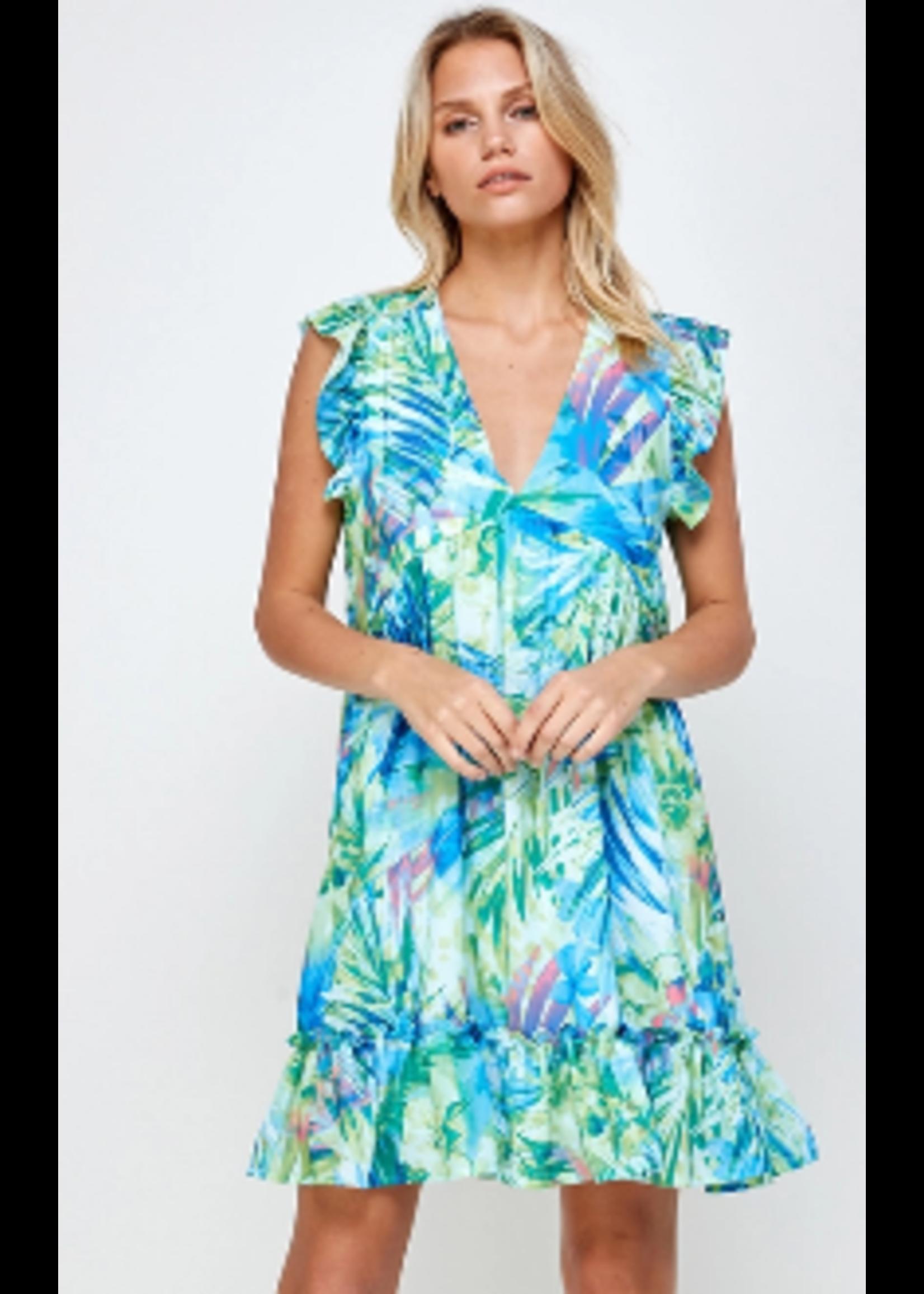 Caramela Cameron Dress
