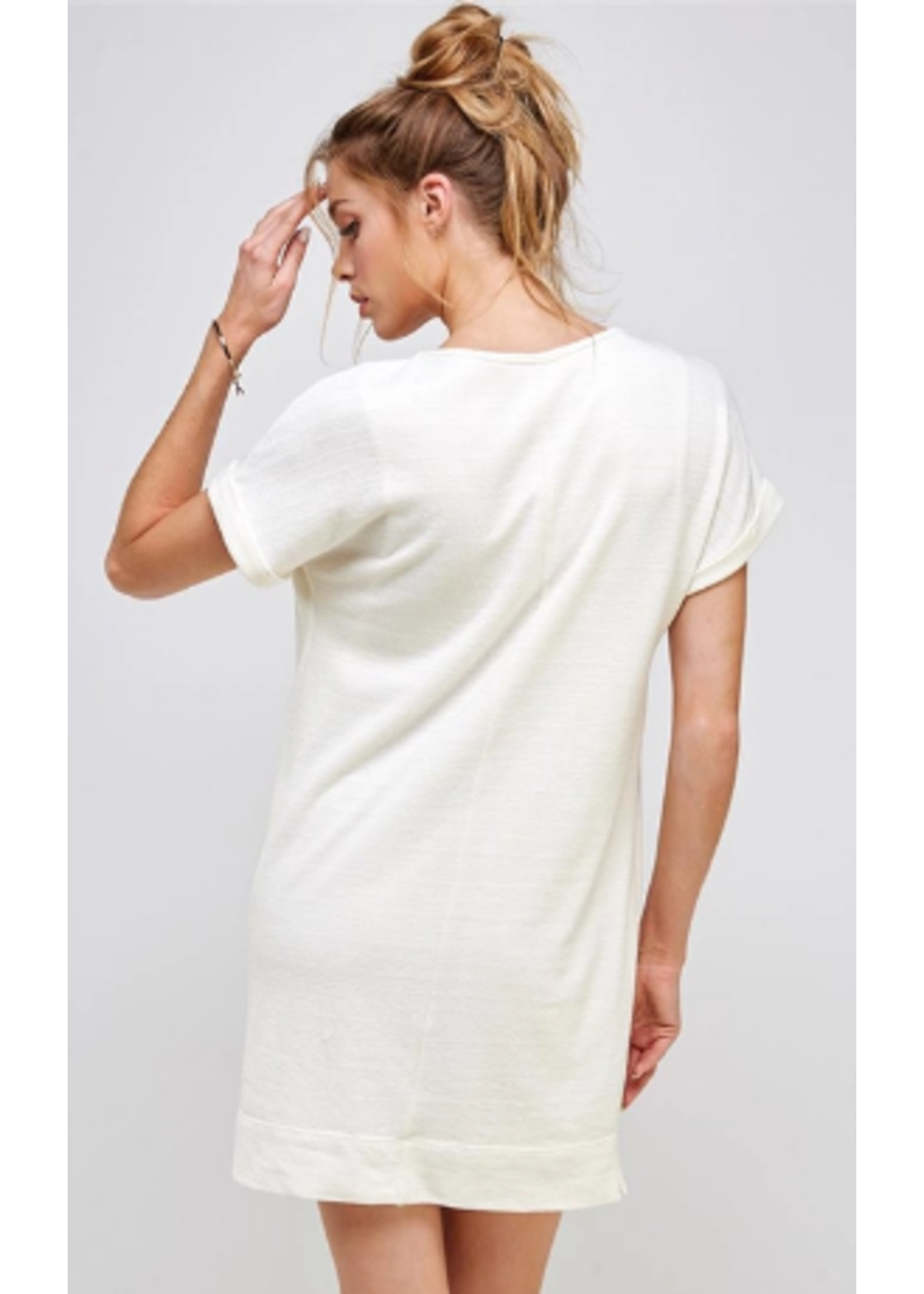 Caramela Knit Dress