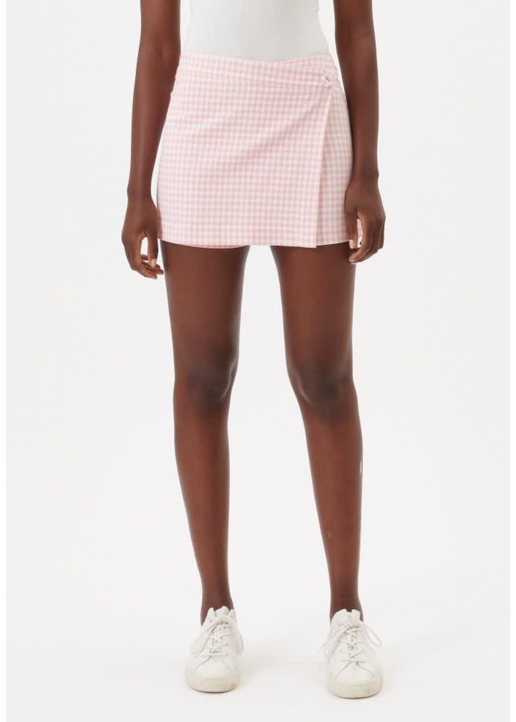I Love Tyler Madison Wrap Skirt