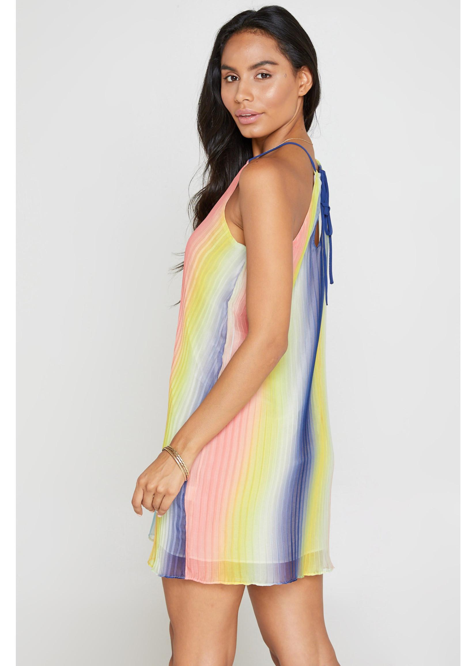 Sadie Sage Prism Dress