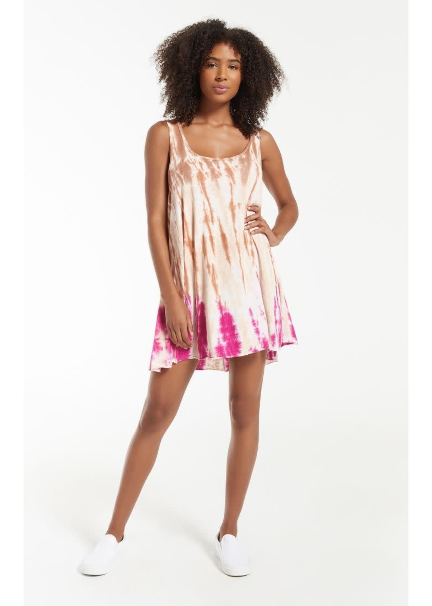 Z Supply Eva Dress
