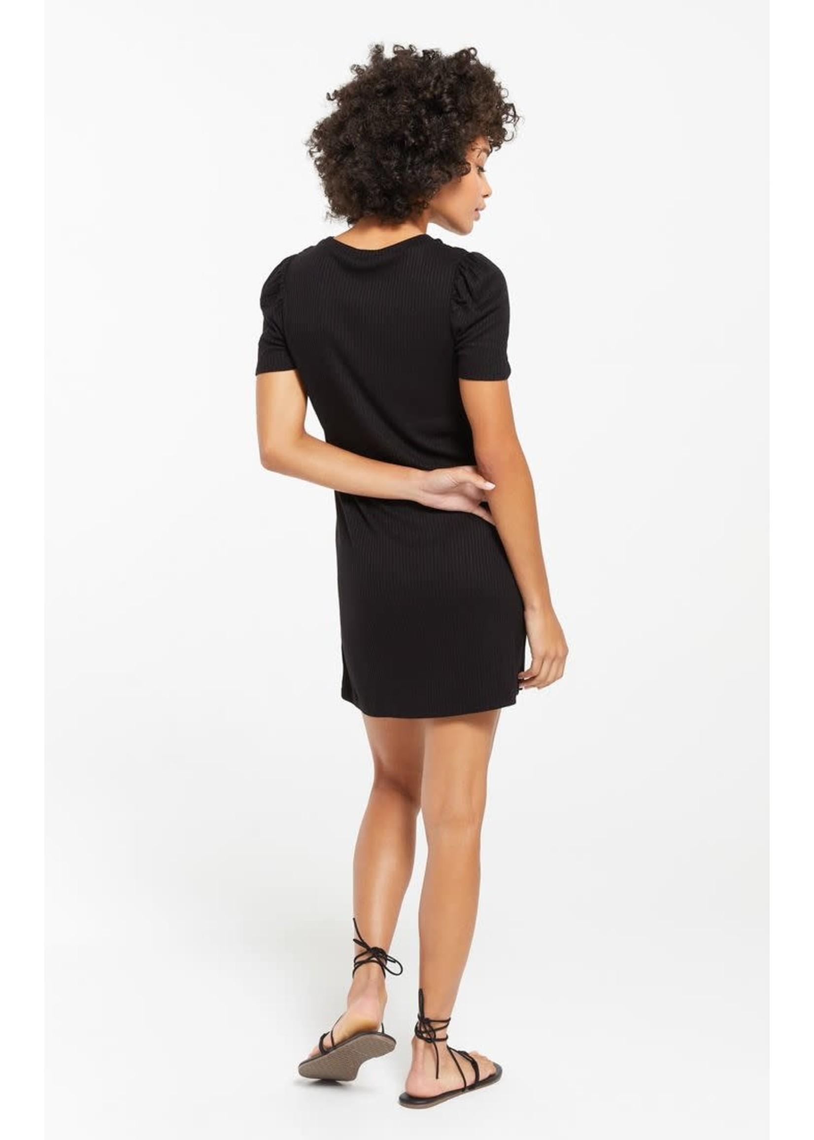 Z Supply Kamryn Puff Dress
