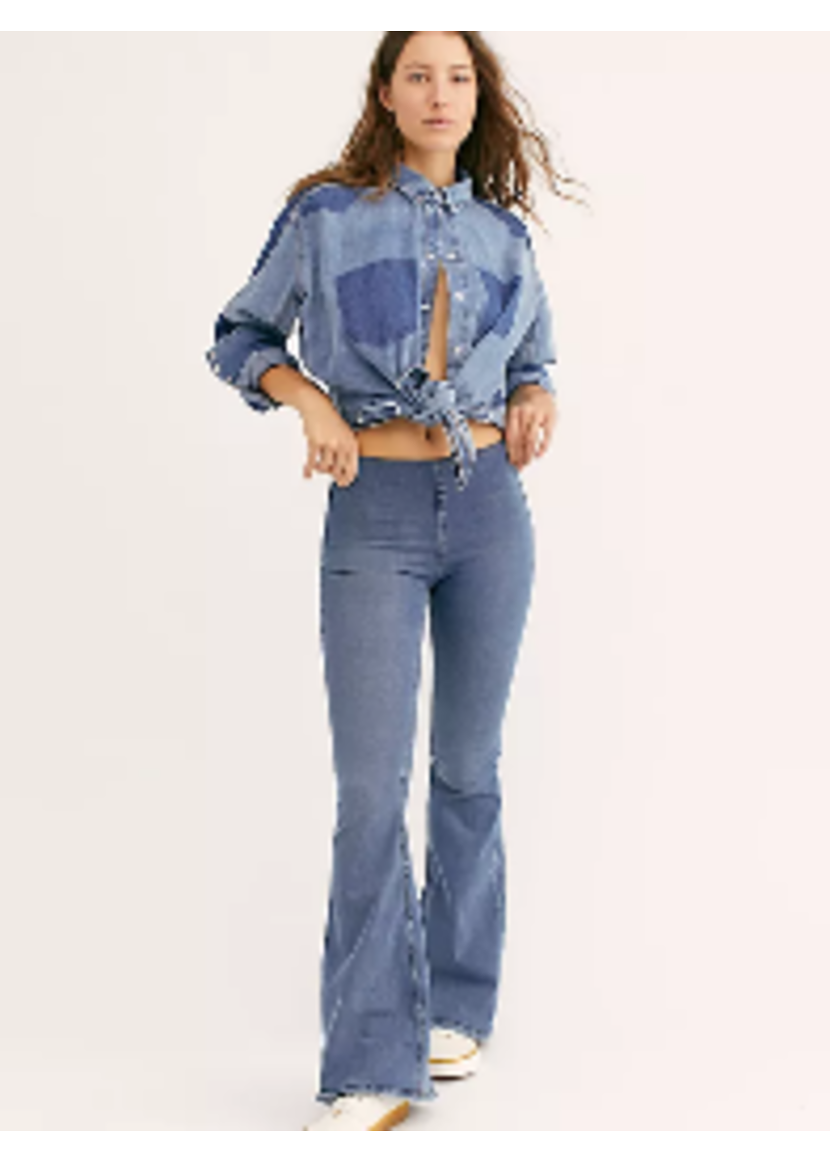 Free People Penny Pant