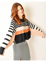 Free People Block Party Top