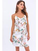 Gilli Floral Mini Dress