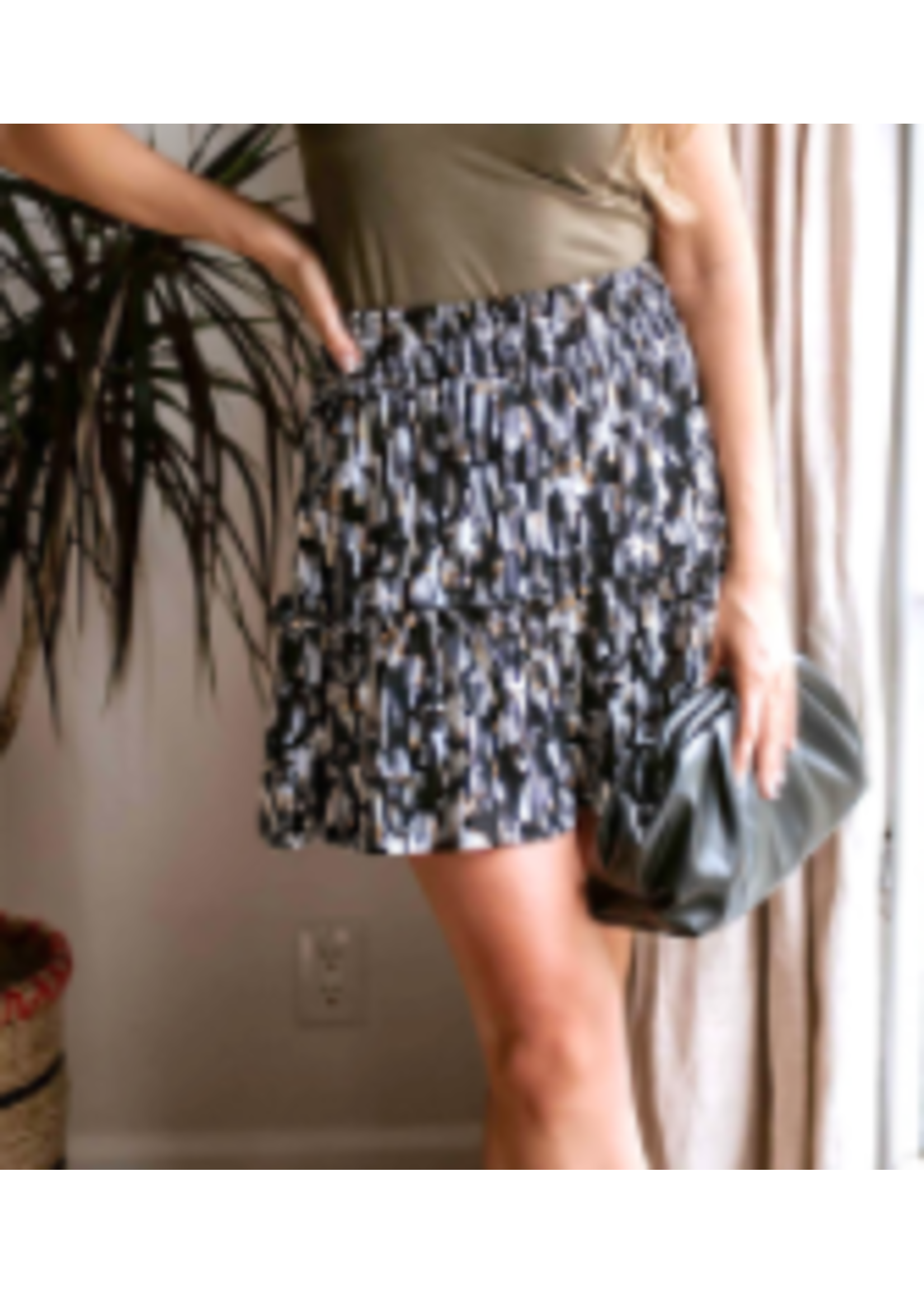 Veronica M Floyd Skirt