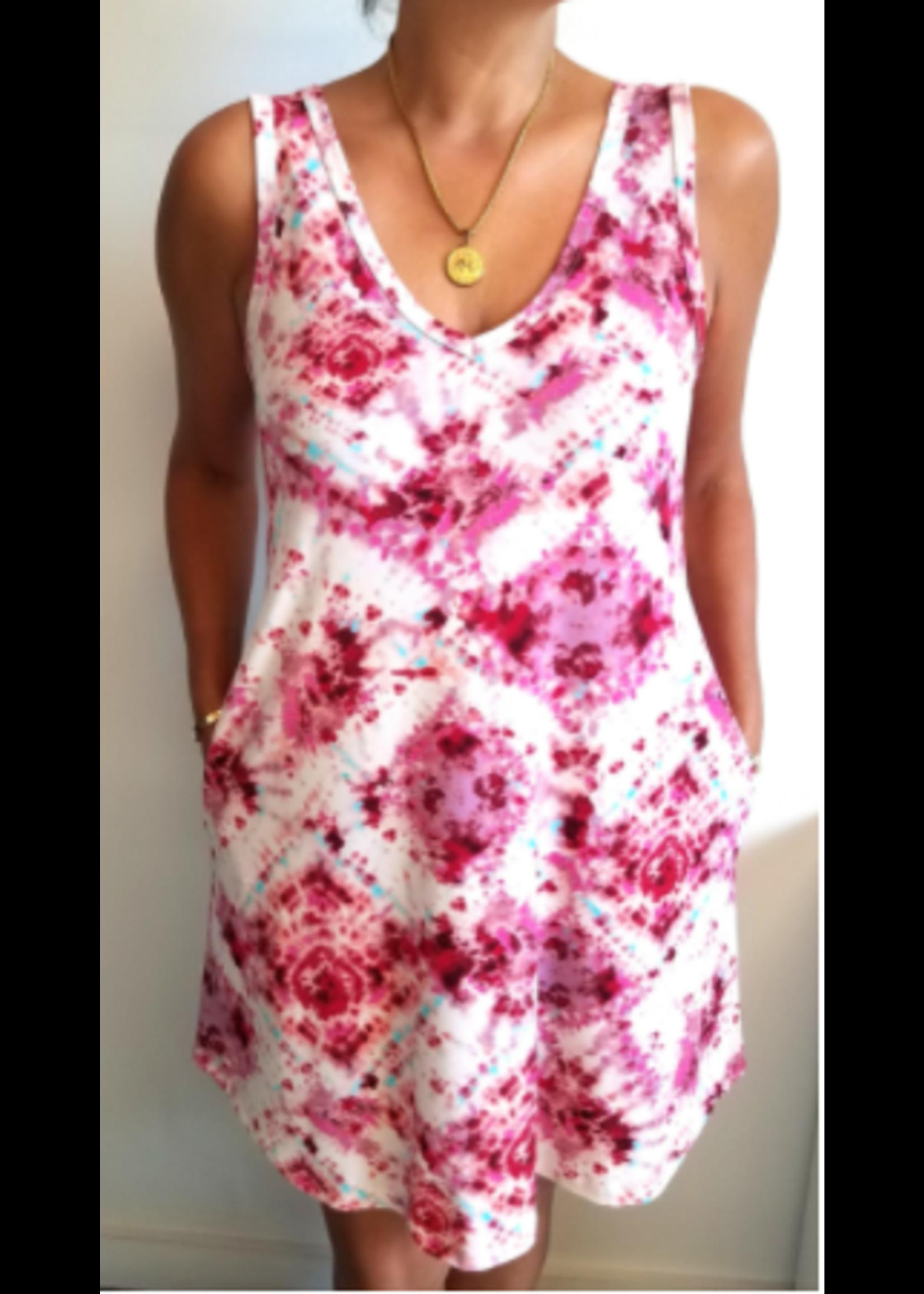 Veronica M Roccio Dress