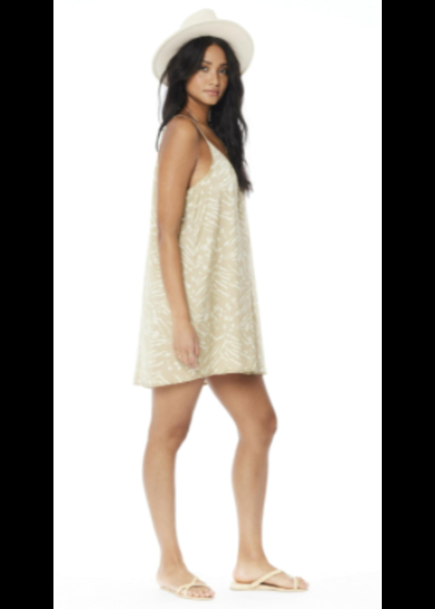 saltwater Luxe Benny Mini Dress