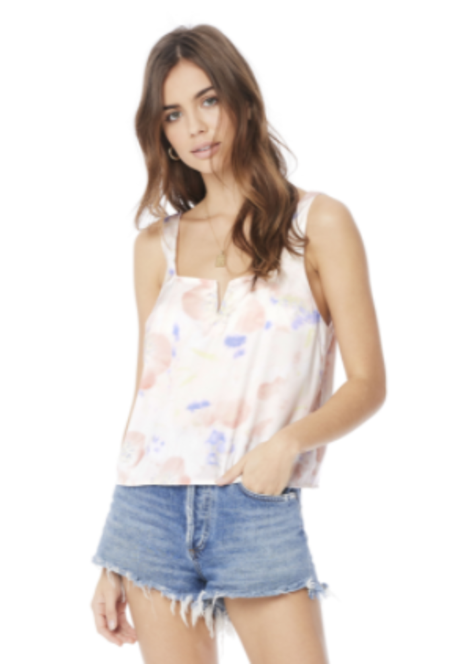 saltwater Luxe Cecilia Tank