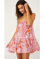 Free People Get A Clue Dress