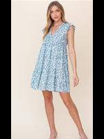 Gilli Babydoll Dress
