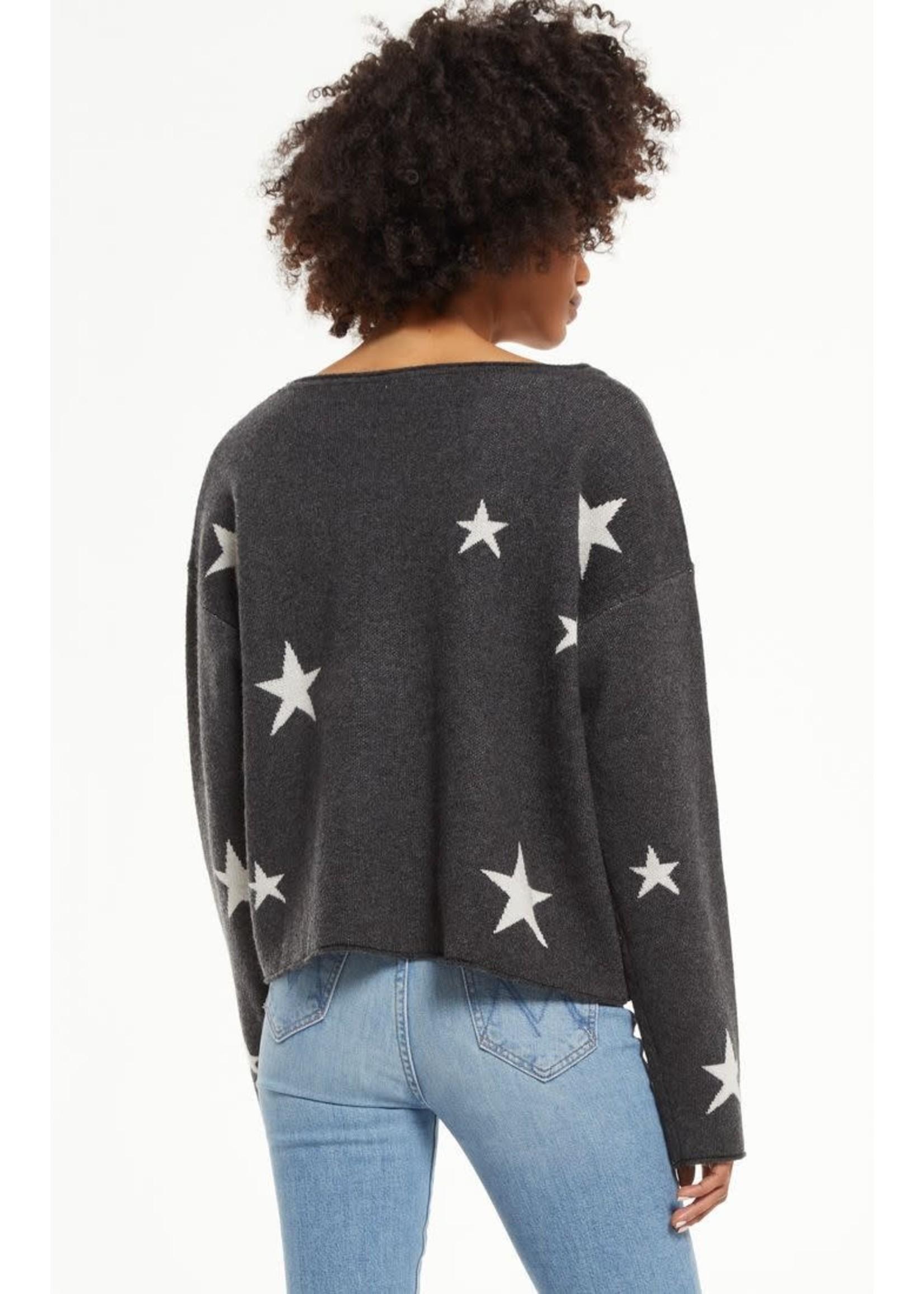 Z Supply Kennedy Sweater