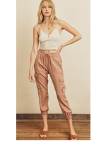 Dress Forum DF Washed Cargo Jogger