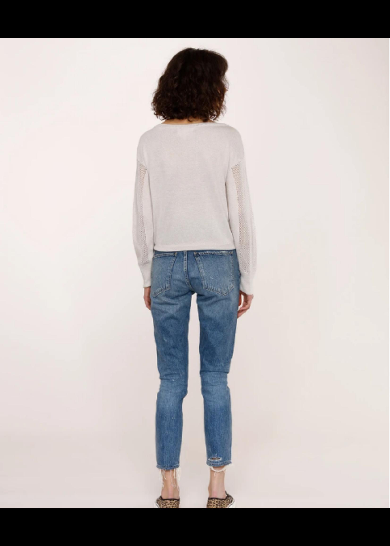 Heartloom Florence Sweater