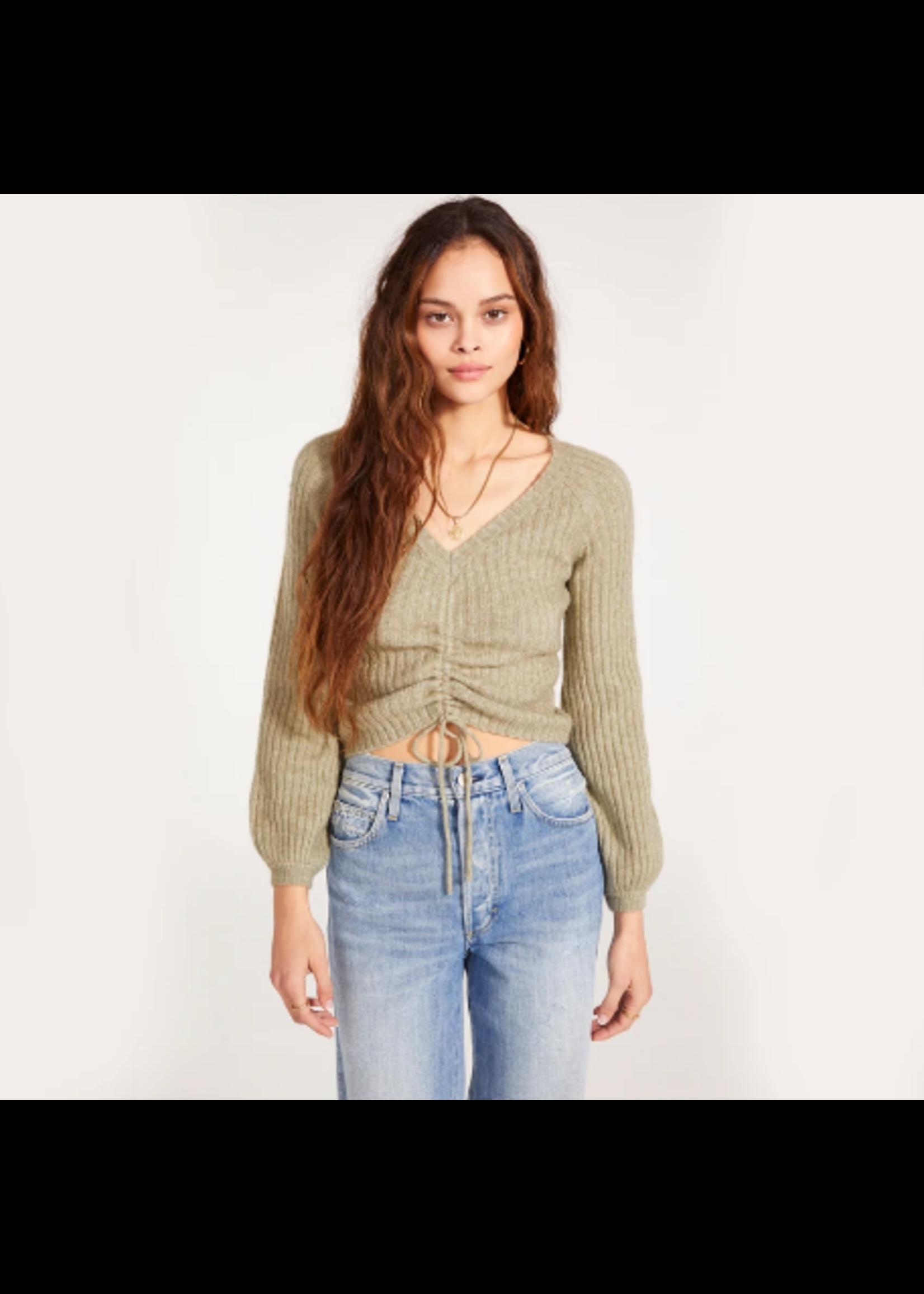 BB Dakota Make It Sweater