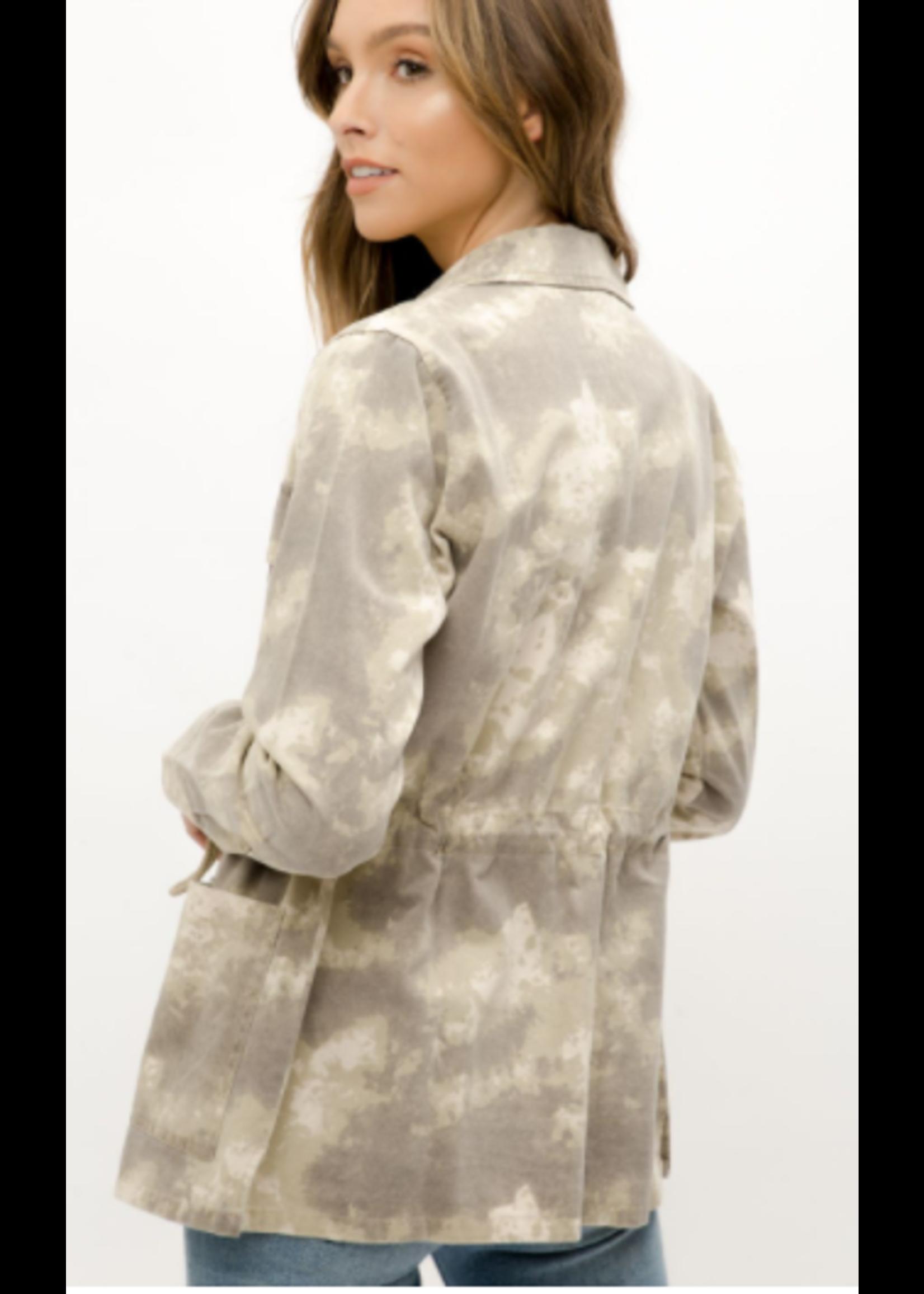 Mystree Vintage Jacket