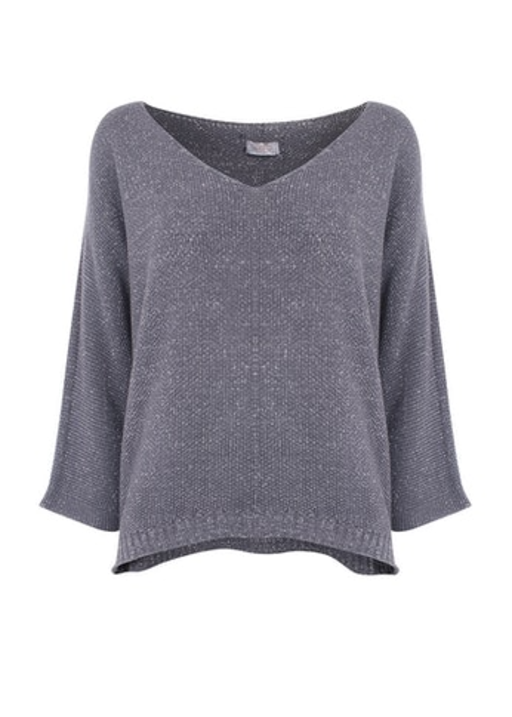 Suzy D Sparkle Sweater