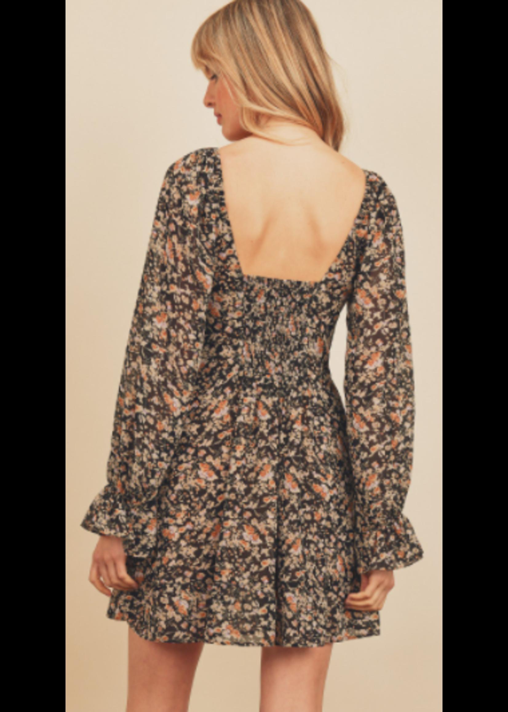 Dress Forum Fall Out Dress