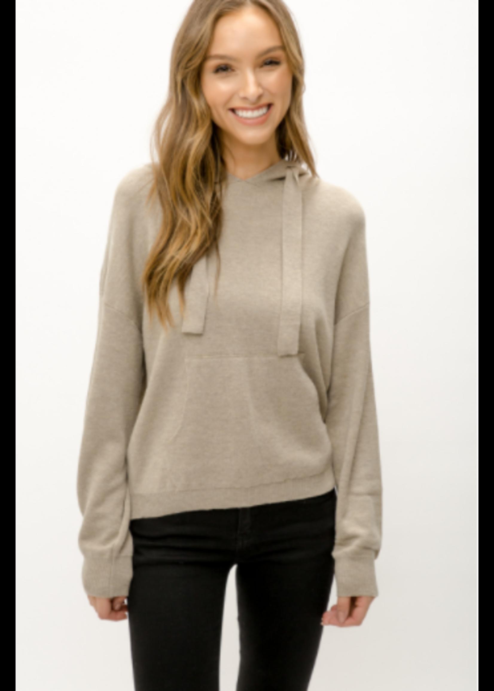 Mystree Cozy Sweater