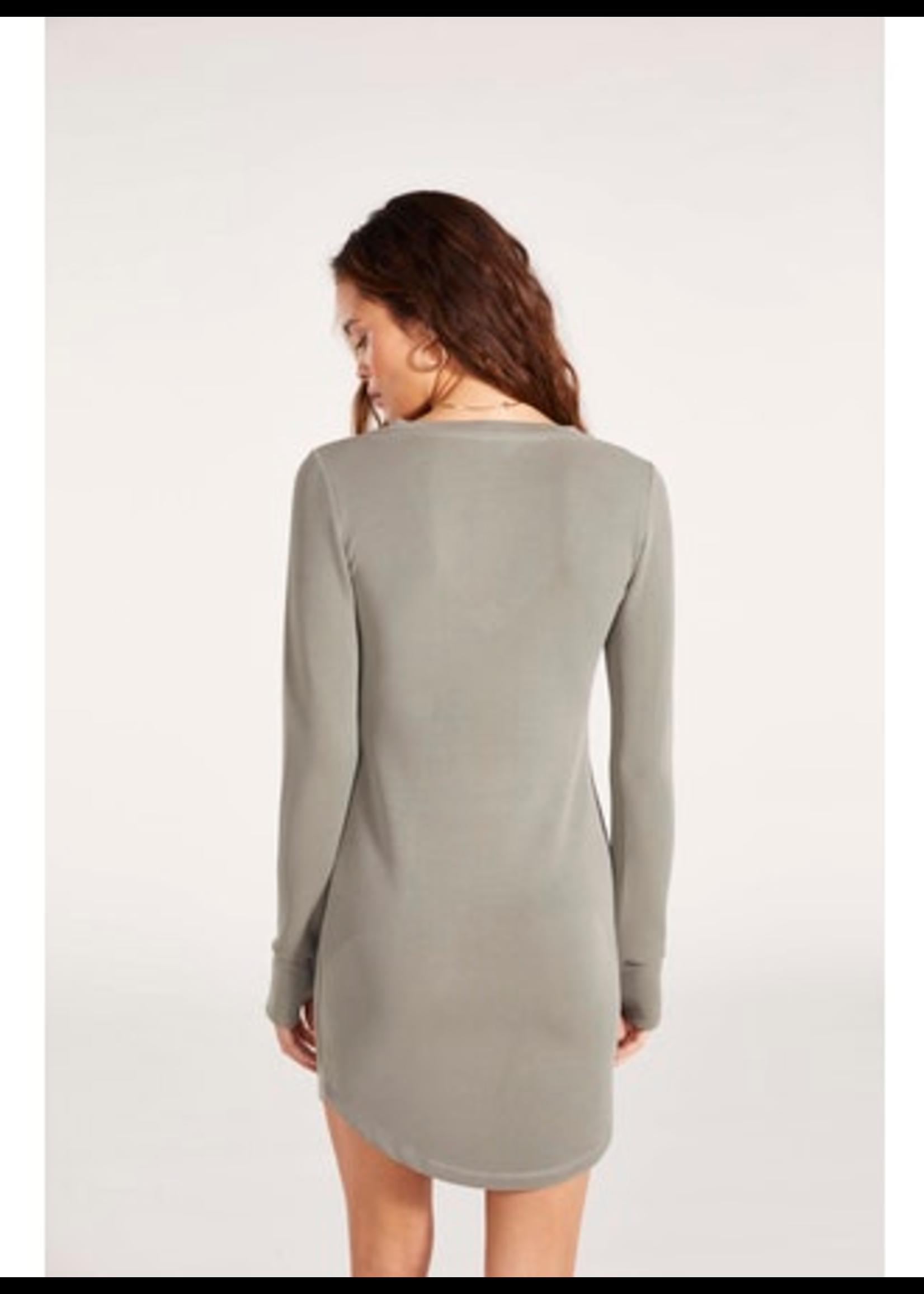 BB Dakota Specific Dress
