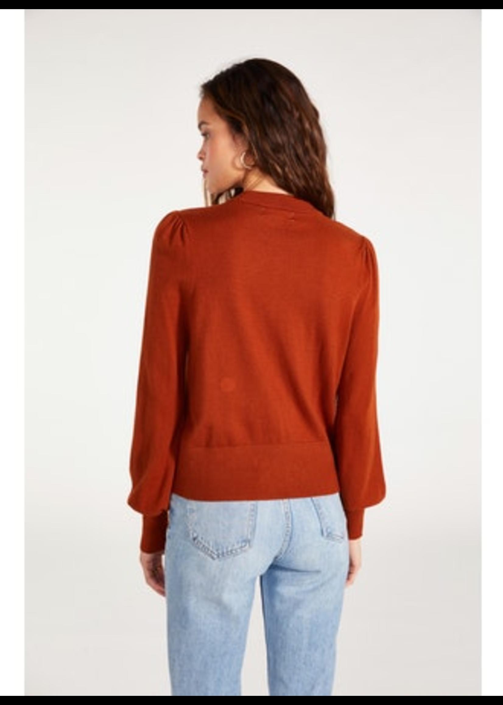 BB Dakota Respectfully Sweater