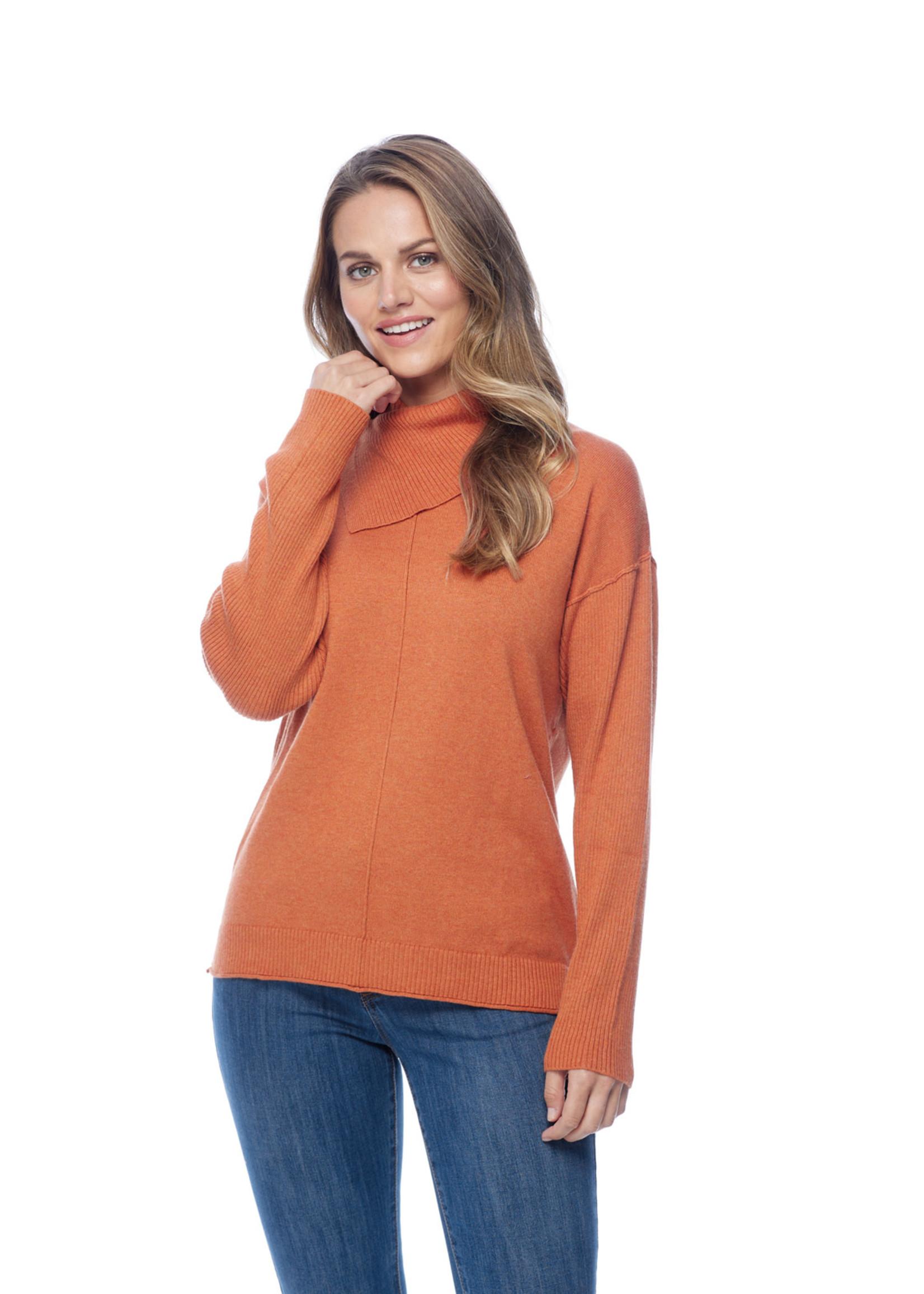 FDJ Envelope Sweater