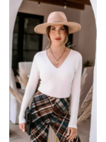 Veronica M Modal Long Sleeve