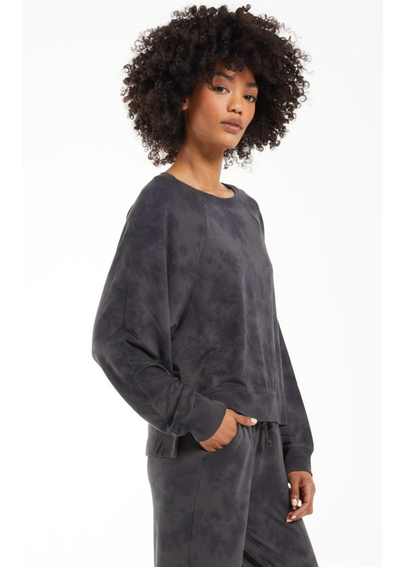 Z Supply Sleepover Sweatshirt