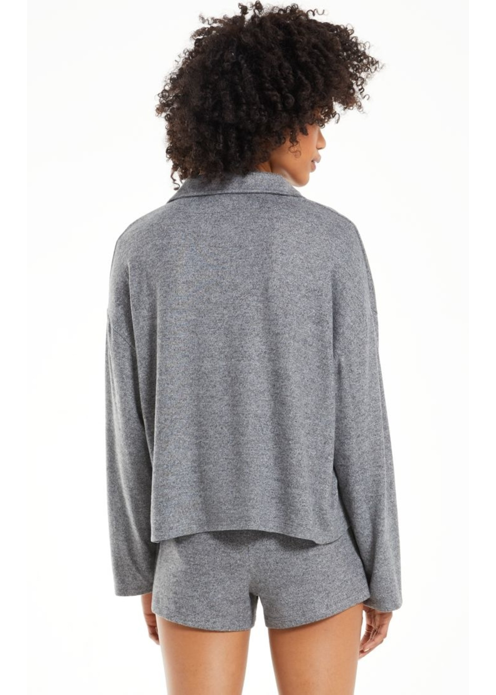 Z Supply Game Silky Top