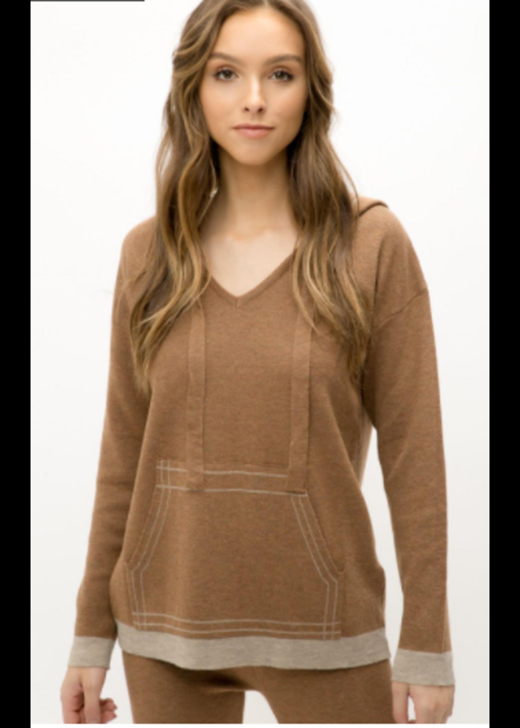 Mystree Sweater Hoodie