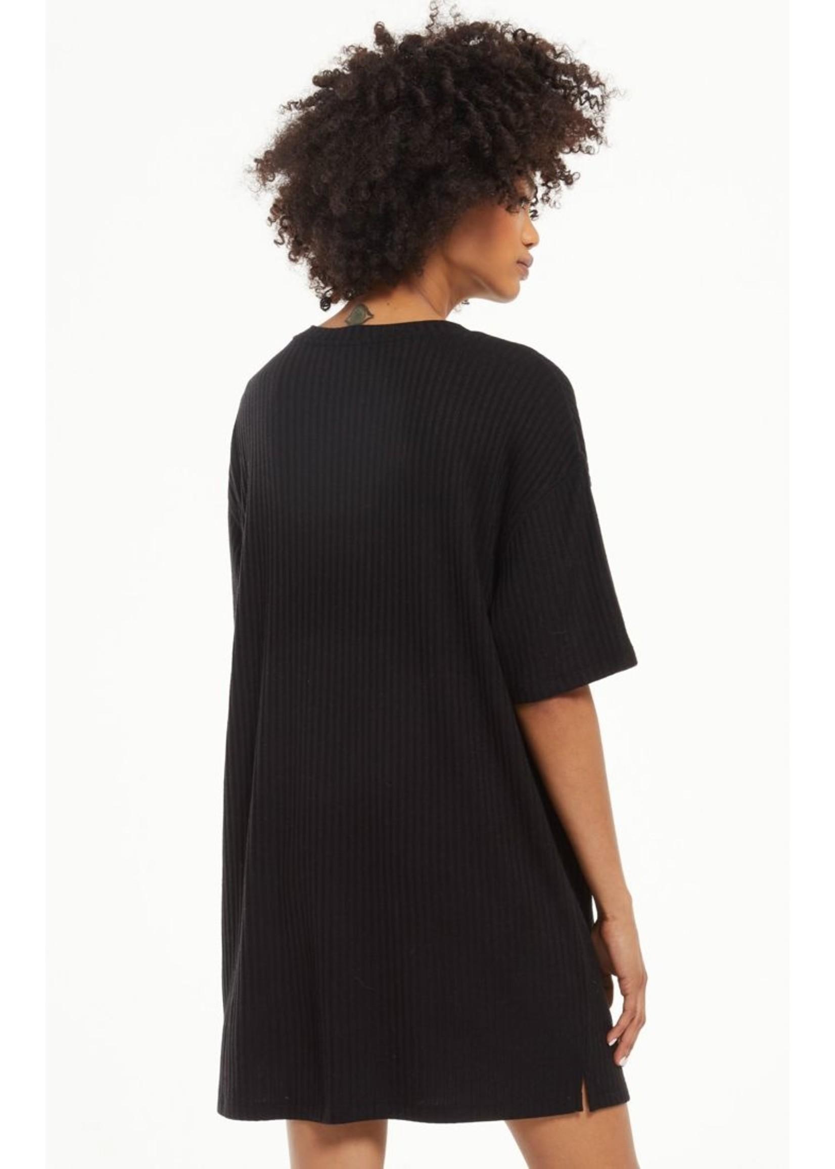 Z Supply Denny Rib Dress