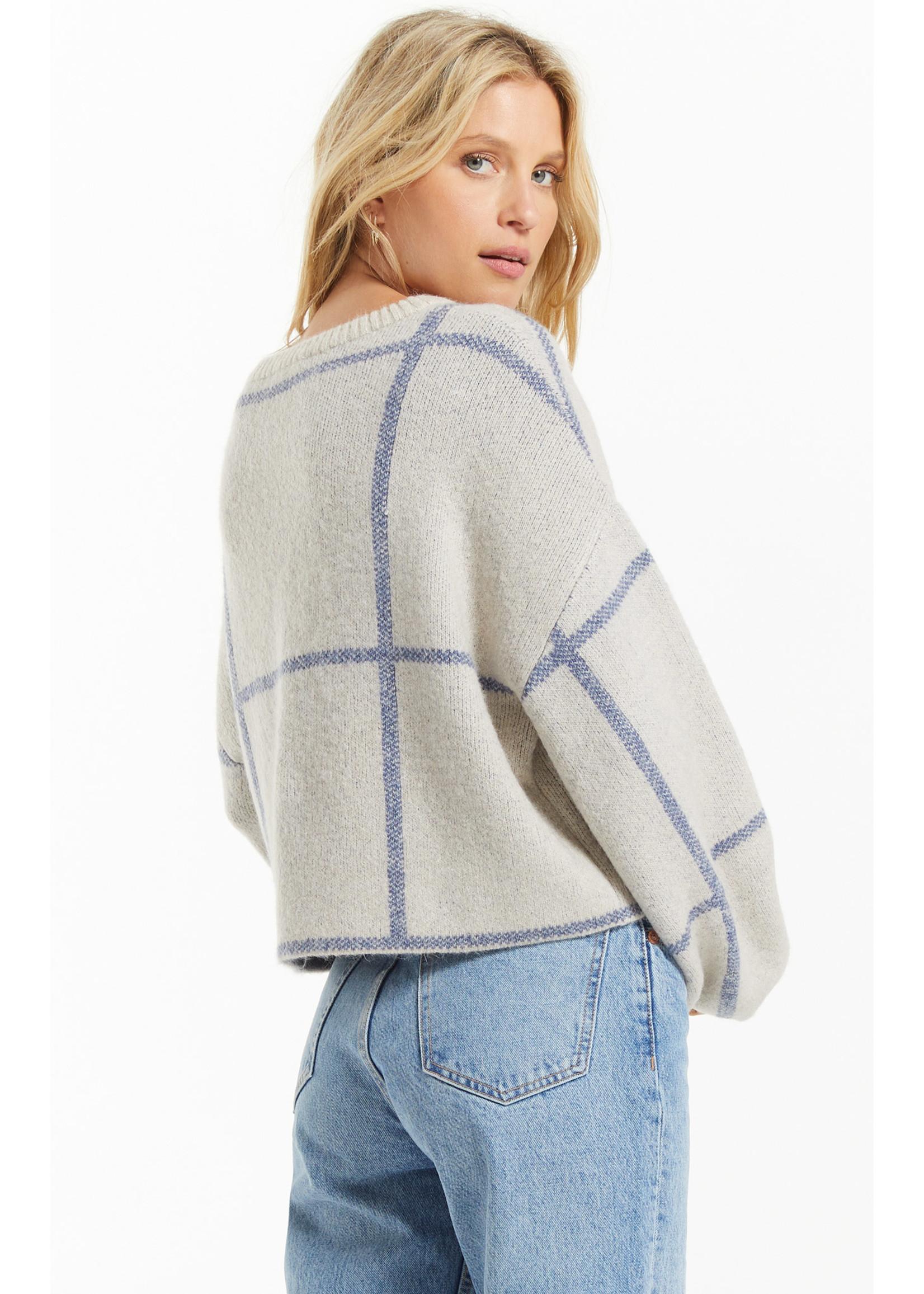 Z Supply Solange Sweater