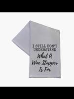 Driftless Studio Hand Towel
